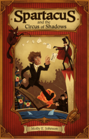 Spartacus and the Circus of Shadows